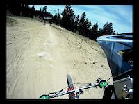 Westridge Snow Summit - Run#2 DB