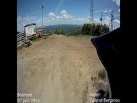 7 juin 2014 bromont