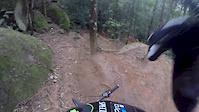 final line saracura downhill