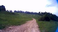 Trail Jaworki-Szczawnica