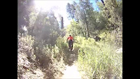 Santa Ana River Trail 6-14-14