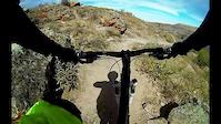 Olleros Inca Trail