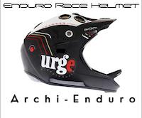 Enduro Race Helmet