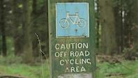 Gravity Biking with Rough Riderz