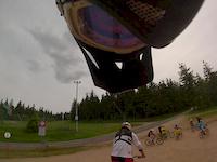 Bikepark Lac Blanc La Roots 2014