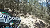 Enduro track in misgav, Better quality