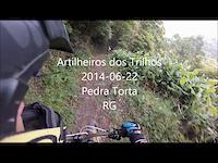 2014-06-22  Pedra Torta