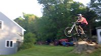 Stump Jump BAD
