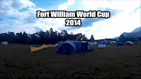 Fort William #SELFIE World Cup 2014