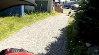 village to easy street trail