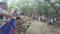 Cairns WC crash