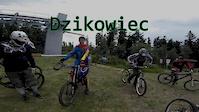 Dzikowiec FR Track | Back Camera