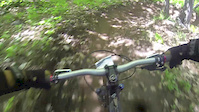 Candyland at Spirit Mountain- MTB Trail-06.09.14