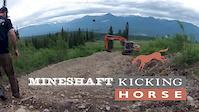 The Making of Mineshaft