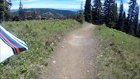 Sun Peaks Bike Park 2014 Episode 3