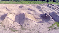 Hafjell Bike Park Opening weekend 2014