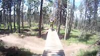 Chutes & Ladders / Boulder Dash