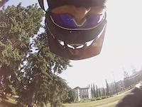 Edmonton Mountain Biking McKinnion RAvine