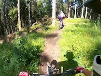 Malino Brdo - Bidasken