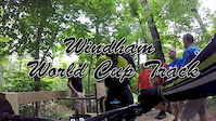 Windham World Cup Track
