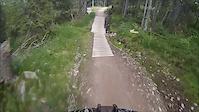 Lindvallen & Lofsdalen Bikepark