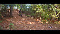 river trail freeride trailer