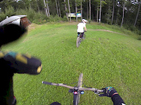 Antidote Bikepark DH LINE