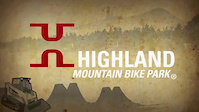 Highland Mountain Bike Park HD Cats Paw type...