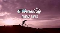 Course Check iXS EDC Pila 2014