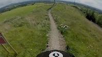 Bike Park Ireland-Red trail