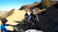 Santiago Oaks: Yucca Trail