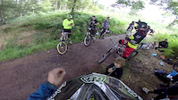 Diamond back track wharncliffe woods Paul Birtle