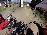 Freeride Winterberg 18-8-2014