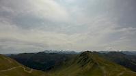 The Hacklberg Trail
