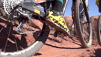 How Top Enduro Pros Choose Tires