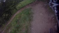 Bromont: Upper 20-Bike Park-Lower 20