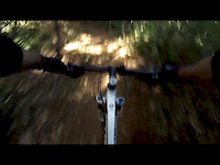 That Dam Trail, Cumberland