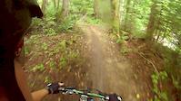 XC à Vallée Bras-du-Nord (trail: Neilson)