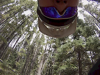 GoPro: Canmore Mountain Biking, Nector Noodle...