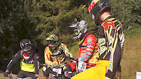 2014 World Championships DHI, Hafjell - Friday...