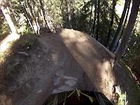 Canmore Mountain Biking: The Two Black Diamond...