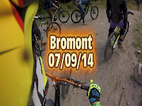 Bromont First time
