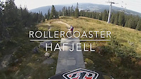 Rollercoaster Hafjell