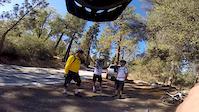 Santa Ana River Trail - DH Sept 2014