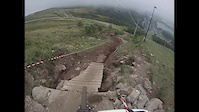 GoPro bucheron award Super-Besse