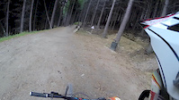 Queenstown NZ Bikepark - Fun Lap down Thingymajig