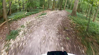 Aston Hill Root Canal Go Pro Run