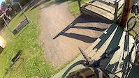 Sugarloaf DH Trail #10 Ridgeline