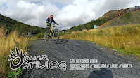 Antur Stiniog - 5th October 2014