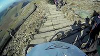 Snowdon Ranger's Path 2014